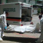 Dos muertos y un herido en hecho de violencia en Garzón