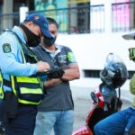 En Neiva,Infractores de multas de transito tendrán 50% de descuento.