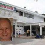 Cuerpo de adulto mayor que fallece en Campoalegre luego de vacunarse, fue trasladado a medicina legal. Autoridades de salud investigan.