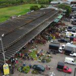 En Neiva, realizan operativos de control de precios a expendios de mercado.