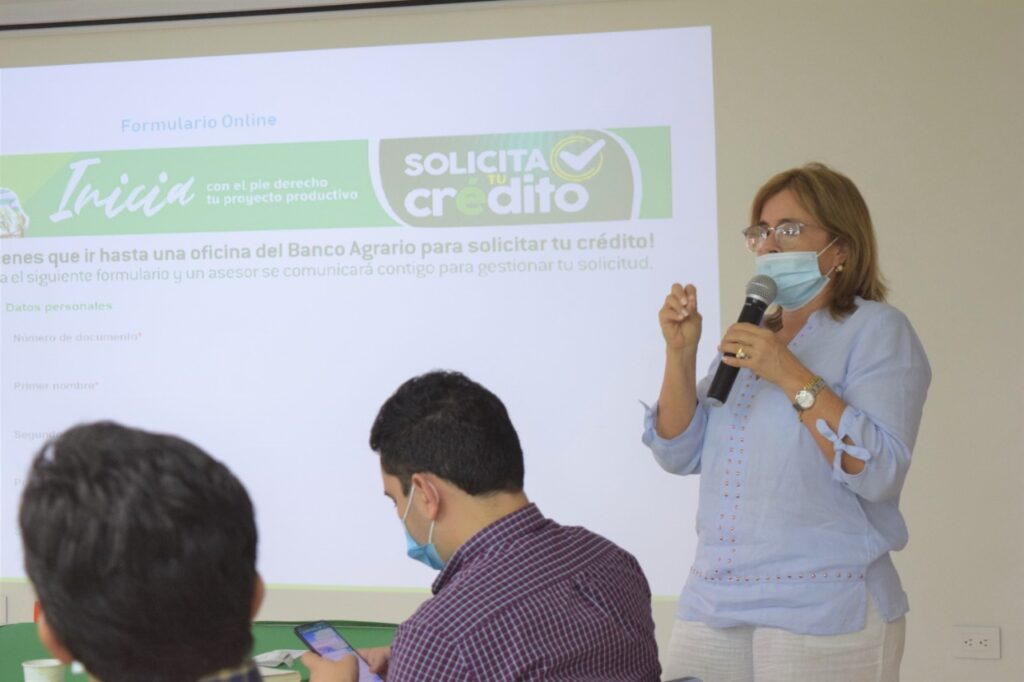 Jóvenes huilenses podrán beneficiarse de créditos sin interés para sus proyectos agropecuarios | Noticias de Buenaventura, Colombia y el Mundo