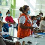 Estado de salud de la líder social Derly Pastrana Yara, avanza de manera positiva.
