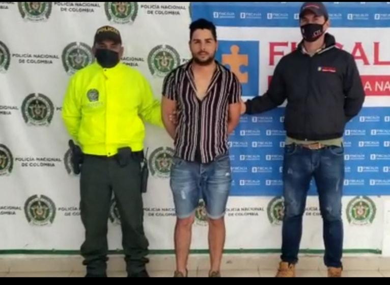 Capturados por homicidios en el Huila. - Noticias de Colombia