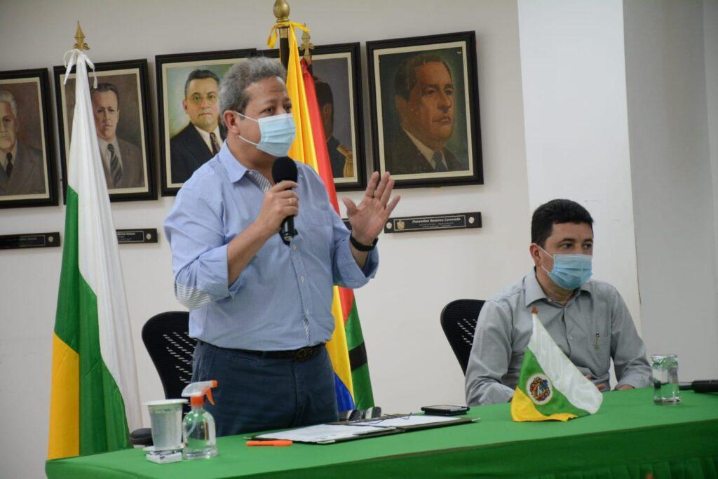Más de $1.500 millones para familias víctimas de la violencia en el Huila. - Noticias de Colombia