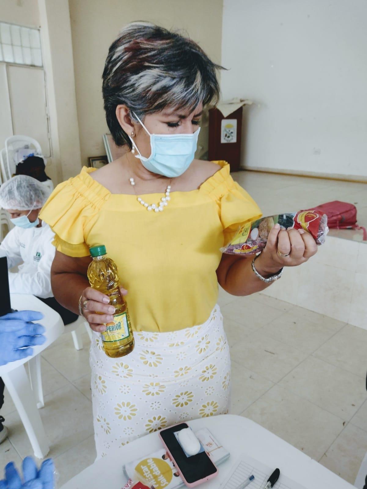 Con lupa, Secretaría de Educación, vigila cumplimiento del PAE en el Huila. - Noticias de Colombia