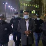Capturado gobernador de Arauca por posibles nexos con organizaciones criminales.